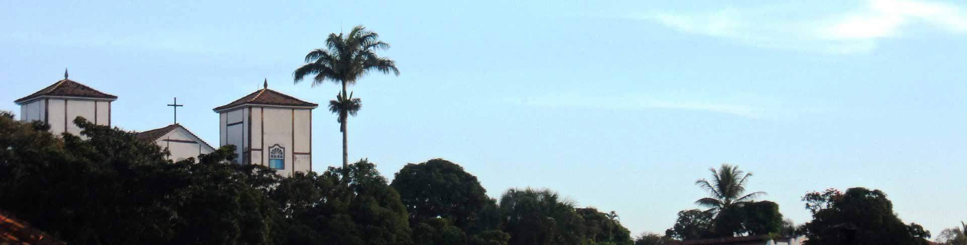 Cidade de Pirenópolis
