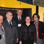 Lançamento de exposição de Pirenópolis e Brasilia em Nova York