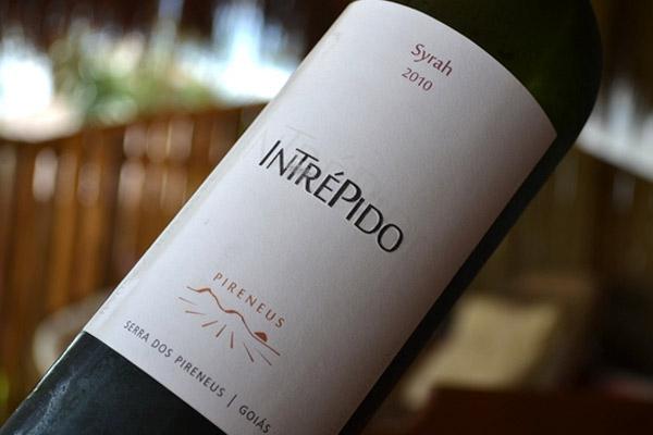 Vinho produzido nos Pireneus está entre os melhores do Brasil
