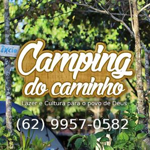 Camping do Caminho