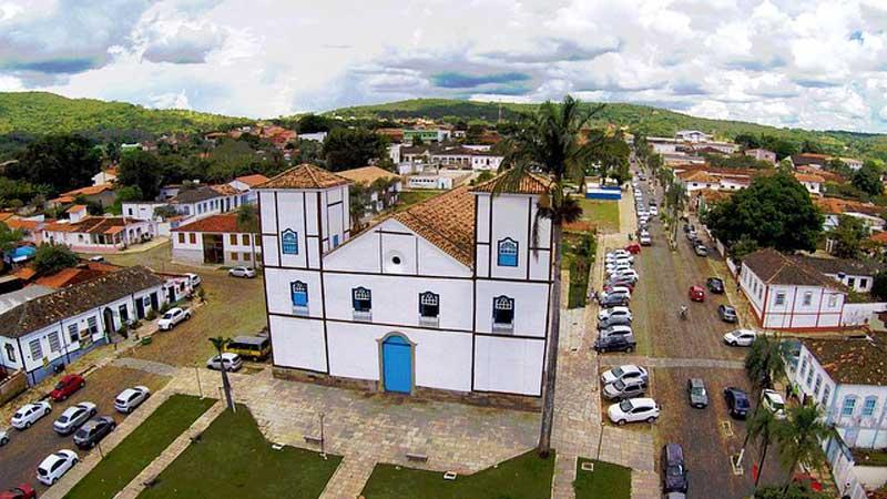 Conheça a cidade de Pirenópolis (Goiás)