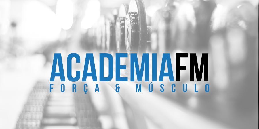 Academia FM - Força e Músculo
