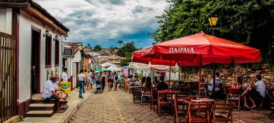 Aproveite as férias em Pirenópolis sem gastar muito