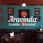 Aravinda Bar e Restaurante realiza reinauguração em Pirenópolis
