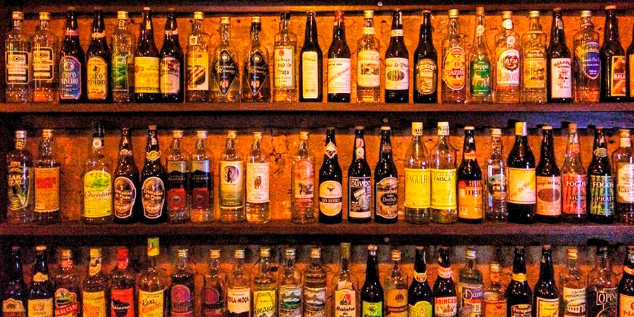 4 melhores bares para beber em Pirenópolis