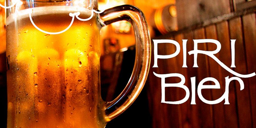 Piribier 2017: Festival de Cervejas Artesanais de Pirenópolis divulga data