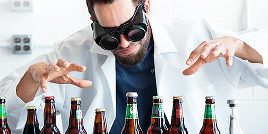 UEG Pirenópolis é pioneira em estudos da cerveja