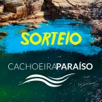 Sorteio: 4 ingressos para Cachoeira Paraíso
