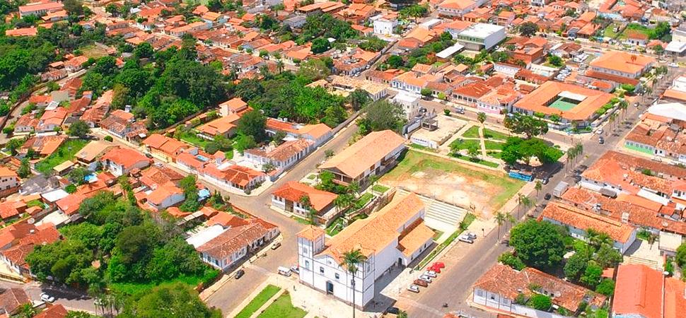 3 melhores bairros para se viver em Pirenópolis