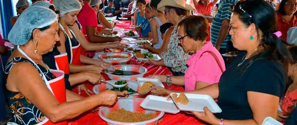 Festa do Doce de Lagolândia 2017 - Povoado de Pirenópolis