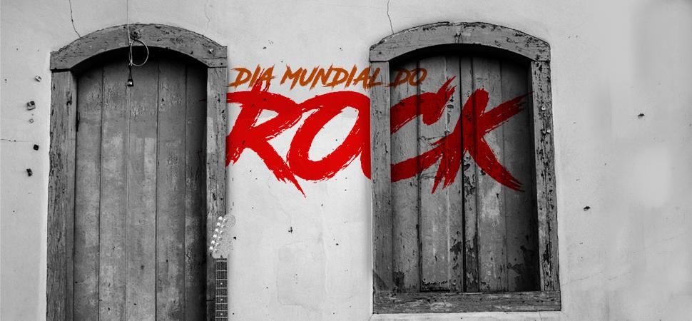 5 lugares para curtir um bom Rock em Piri!