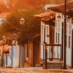 Cohousing um conceito perfeito para a cidade de Pirenópolis