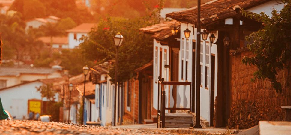 Cohousing, um conceito perfeito para a cidade de Pirenópolis