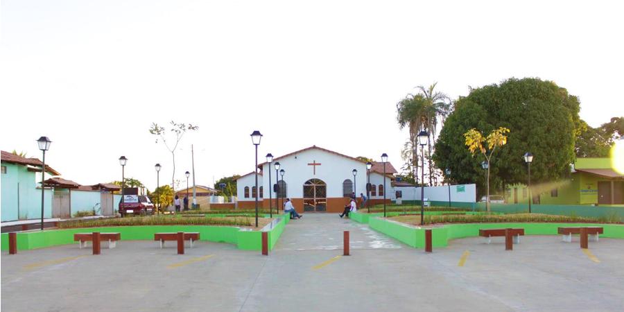 Festa da Placa 2017 acontece em Povoado de Pirenópolis