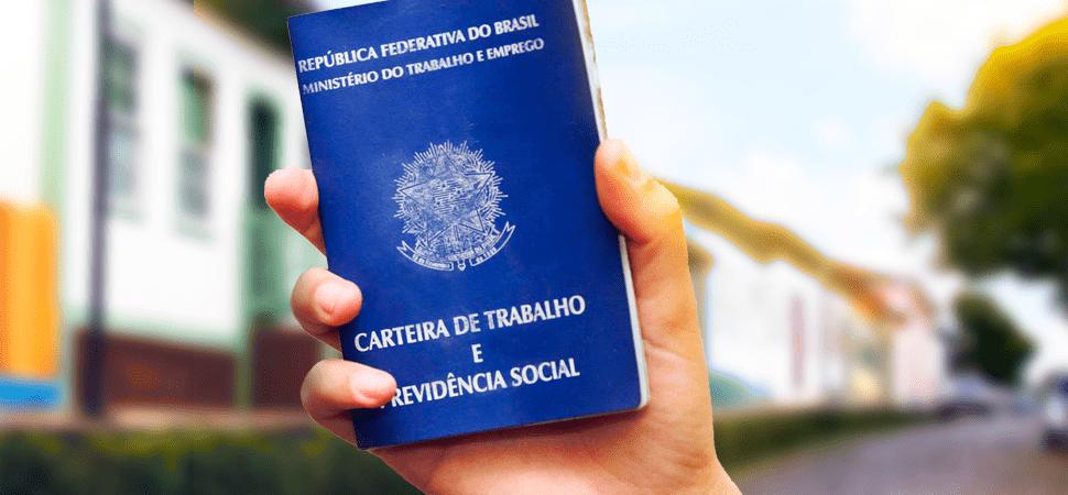Como fica o trabalho em Pirenópolis com a reforma da CLT?
