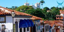 Hospitalidade & Gastronomia: As joias de Pirenópolis