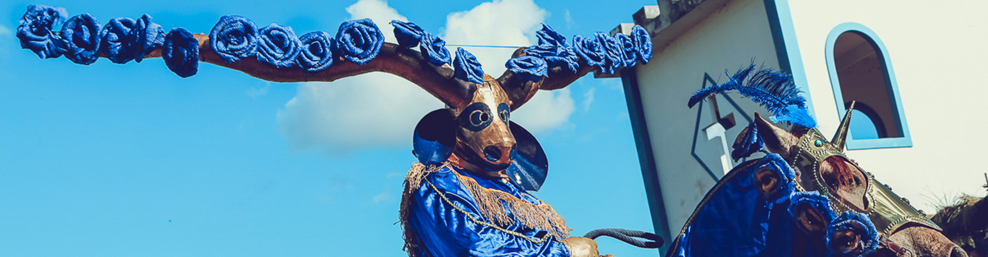 Mascarados de Pirenópolis