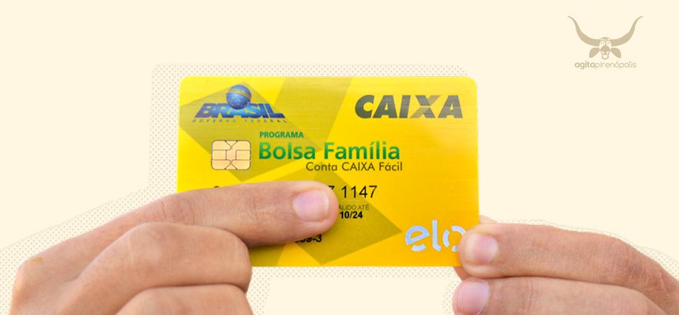 Entenda como funciona o Bolsa família em Pirenópolis