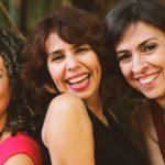 Grupo Fé Menina une música e poesia em Pirenópolis