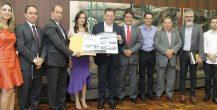 Pirenópolis ganhará uma das delegacias mais modernas do Estado.