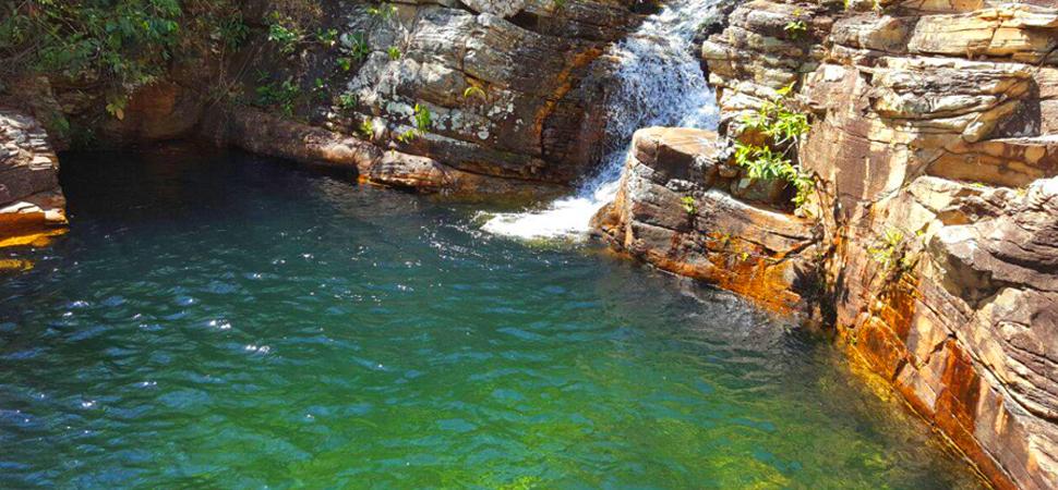Cachoeira Paraíso - Agita Pirenópolis