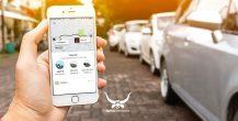 Descubra quanto custa uma viagem para Pirenópolis utilizando a Uber