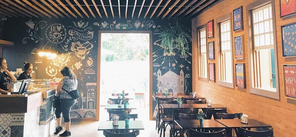 Dicas para o Carnaval 2018 em Pirenópolis - Divino Lounge Café