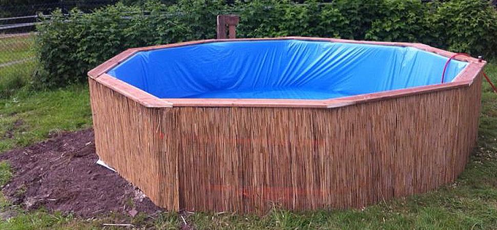 Em piren polis a moda agora ser piscina de paletes - Agora piscina latina ...