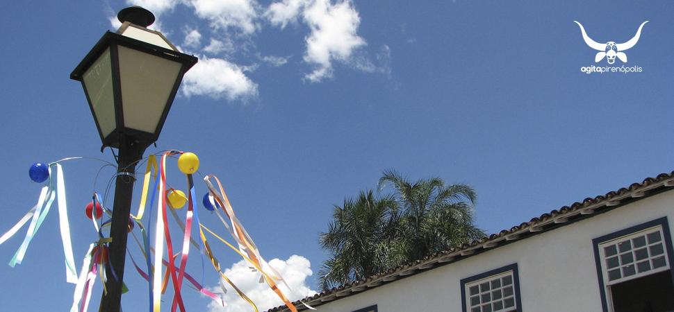 Programação do Carnaval 2018 em Pirenópolis - Agita Pirenópolis
