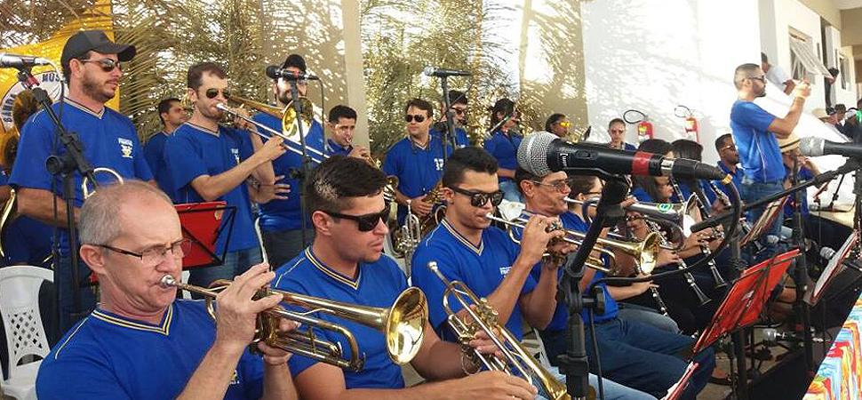 Repasse de R$ 300 mil para o projeto 200ª Cavalhadas e Festa do Divino Espírito Santo é aprovado