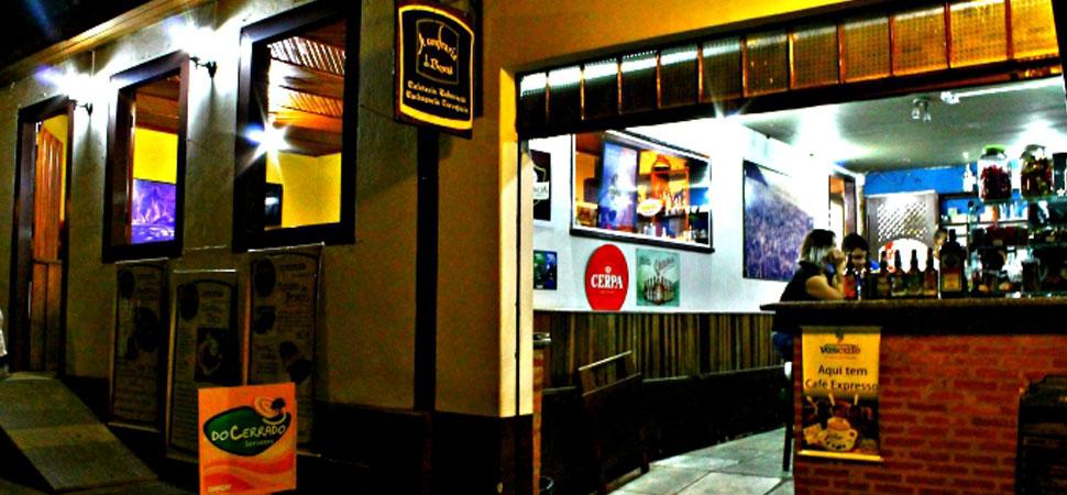 4 lugares para beber cerveja gelada e barata em Pirenópolis - Confraria do Boxexa