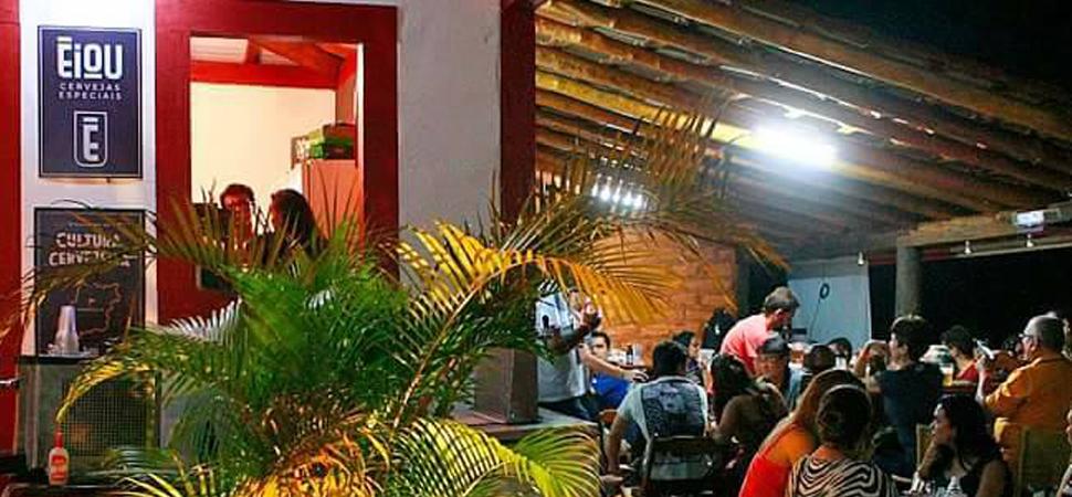 4 lugares para beber cerveja gelada e barata em Pirenópolis - Êiou Cervejas Especiais