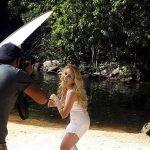 Joelma lança sua nova música com clipe gravado em Pirenópolis