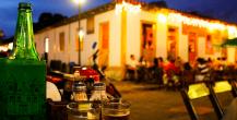 4 lugares para beber cerveja gelada em Pirenópolis