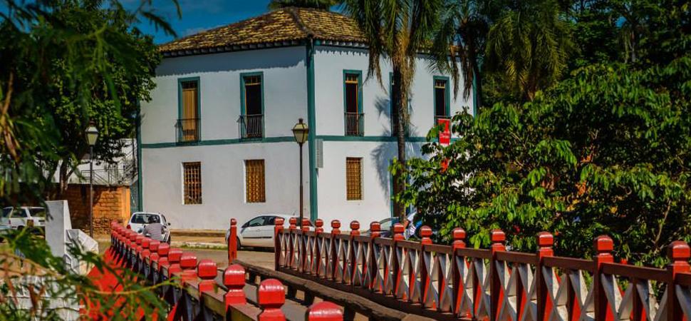 15 de novembro: dicas para curtir o feriadão em Pirenópolis - Museu do Divino