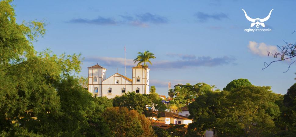 15 de novembro: dicas para curtir o feriadão em Pirenópolis