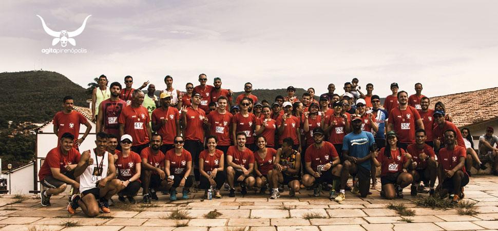 Vem aí mais uma edição da Corrida da Solidariedade em Pirenópolis