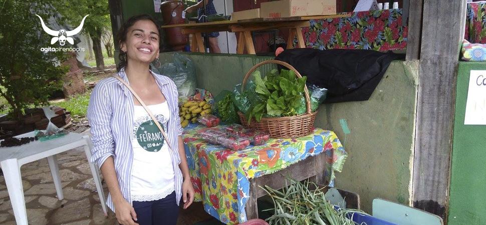 Feirança COEPI reúne apresentações artísticas, shows e vendas de produtos em Pirenópolis