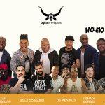 'Réveillon dos Amores' promete agitar a chegada de 2019 em Pirenópolis