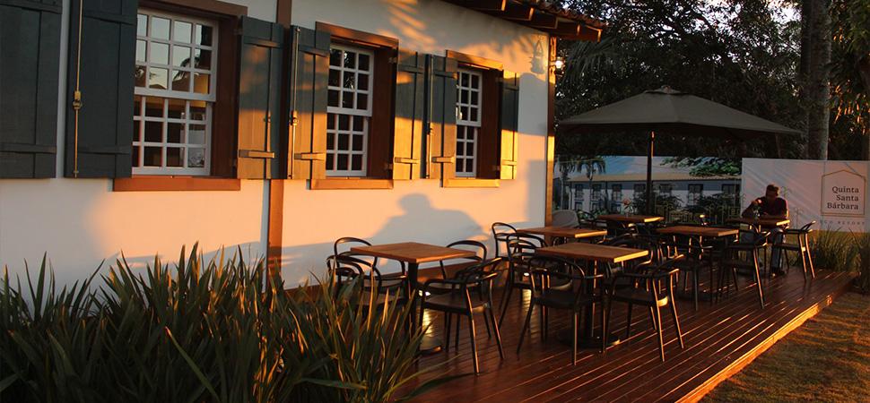 Viajando a dois: dicas para curtir Pirenópolis com o mozão - Divino Lounge Café