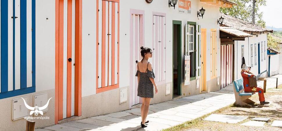 Bate e volta a Pirenópolis: roteiro de 1 dia pela cidade histórica