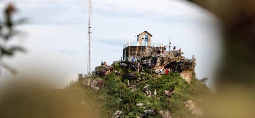 Descubra os encantos do Pico dos Pireneus, em Pirenópolis
