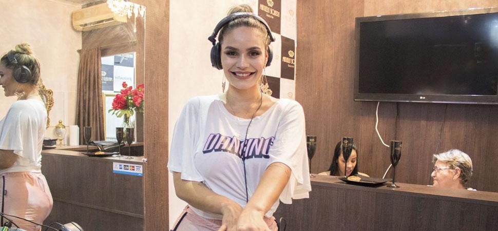 Espaço de beleza e estética exclusivo para mulheres é inaugurado em Pirenópolis