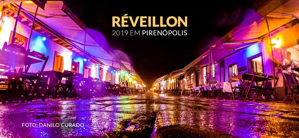 Réveillon 2019, em Pirenópolis: confira o guia completo das festas