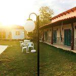 Tranquilidade e conforto: dicas de hospedagem na zona rural de Pirenópolis