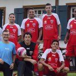 Com patrocínio do Quinta Santa Bárbara, Pirenópolis Esporte Clube se prepara para 2019