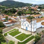 Pirenópolis é destaque no programa 'Mais Você'