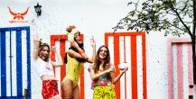 Grandes shows e os tradicionais bloquinhos fazem o Carnaval em Pirenópolis 2020