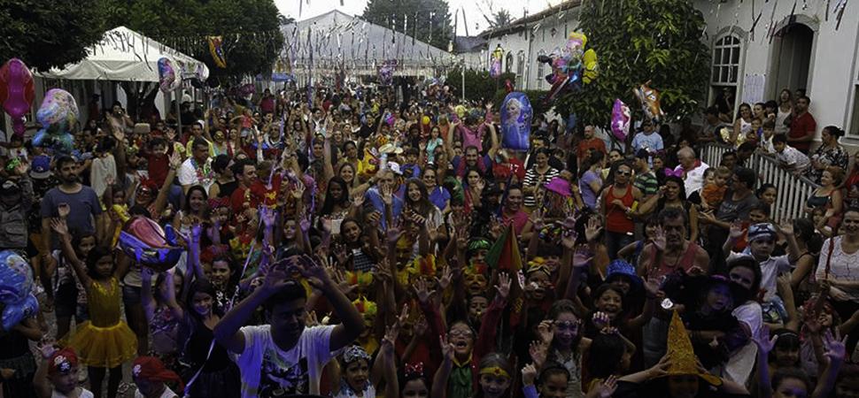 Guia completo com todas as atrações do carnaval 2019 em Pirenópolis