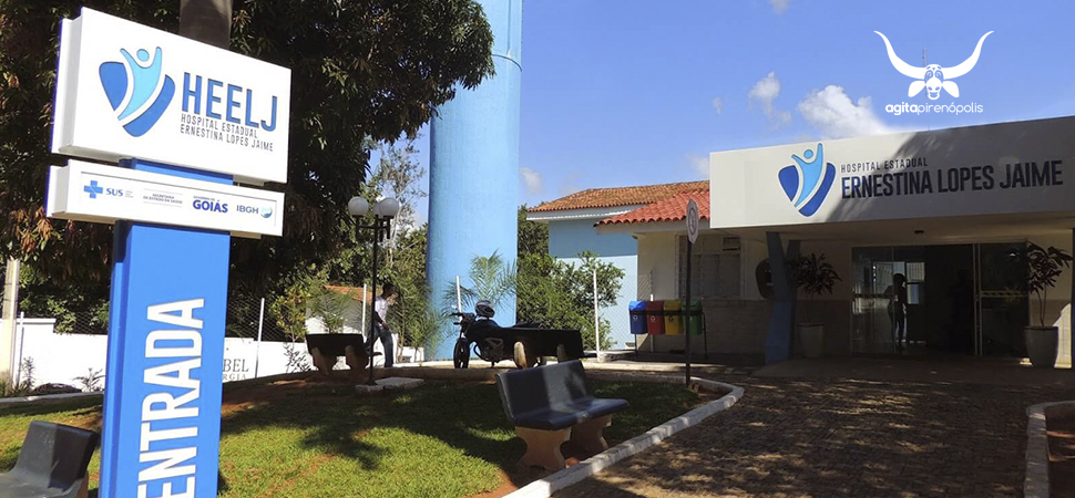 Hospital Estadual de Pirenópolis mantém certificação de qualidade internacional